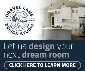 Gravel Lane Design Studio Banner Ad
