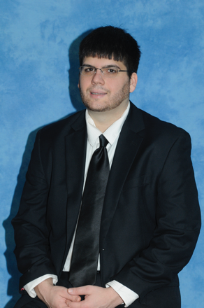 John Lucianno   Director of Music