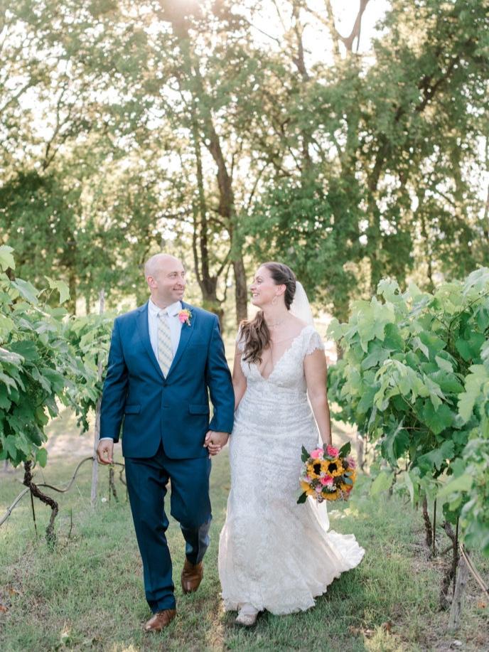 Walking in Vineyards Wedding.jpg
