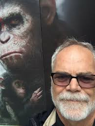 Douglas Murray   Sound Supervisor/ Re-recording Mixer   War for the Planet of the Apes (2017) ,  Dawn of the Planet of the Apes (2014) ;  Harry Potter and the Goblet of Fire ;  Twin Peaks: Fire Walk with Me