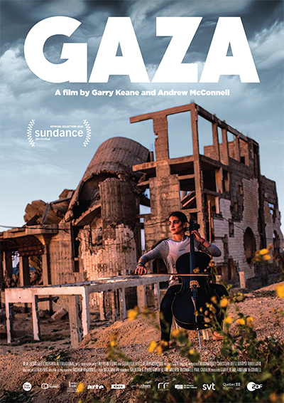 The Foley Lab Sound Effects Caoimhe Doyle Gaza.jpg