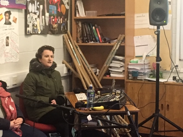 The Foley Lab Jean McGrath HearSay 2019 .jpeg