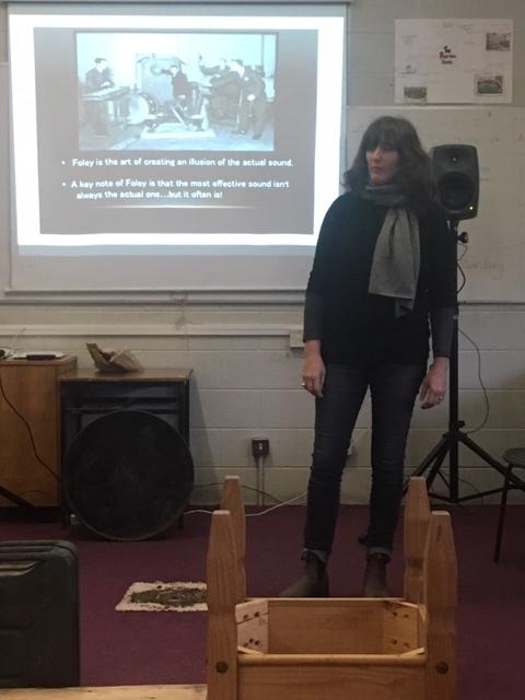The Foley Lab Caoimhe Doyle HearSay 2019 1.jpeg