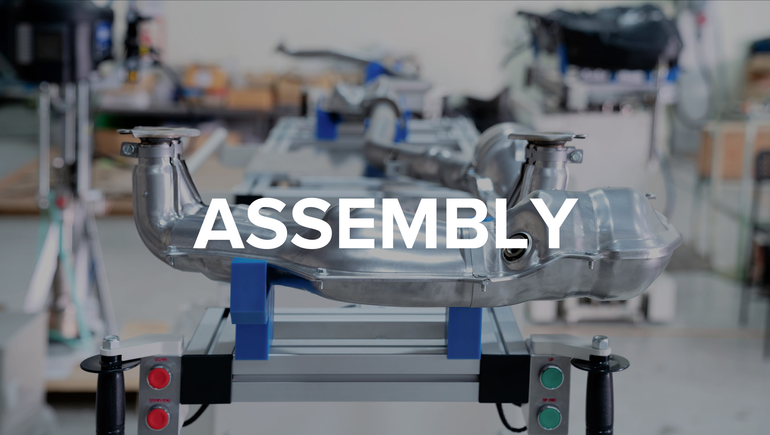 We deliver world-class assembly services for companies whose capacity calls for it. Value-driven and cost-effective, our assembly solutions help keep businesses moving.