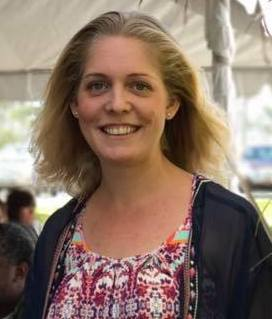 Our fearless leader is  Sarah Stretton  who has been leading the group for several years. She always has a smile and a cheerful greeting. She keeps us organized and on track, and always has fun games up her sleeve (or on her phone!). Thanks so much, Sarah for all you do!