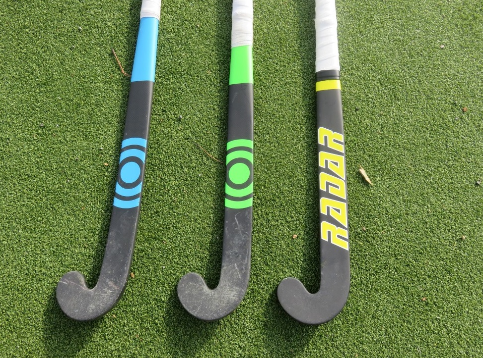 Radar Hockey Sticks