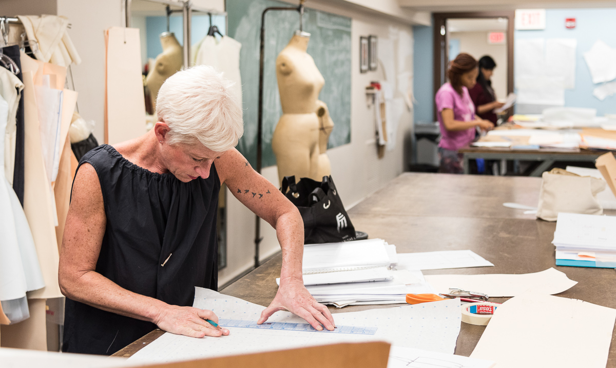 Home School Of Fashion Design