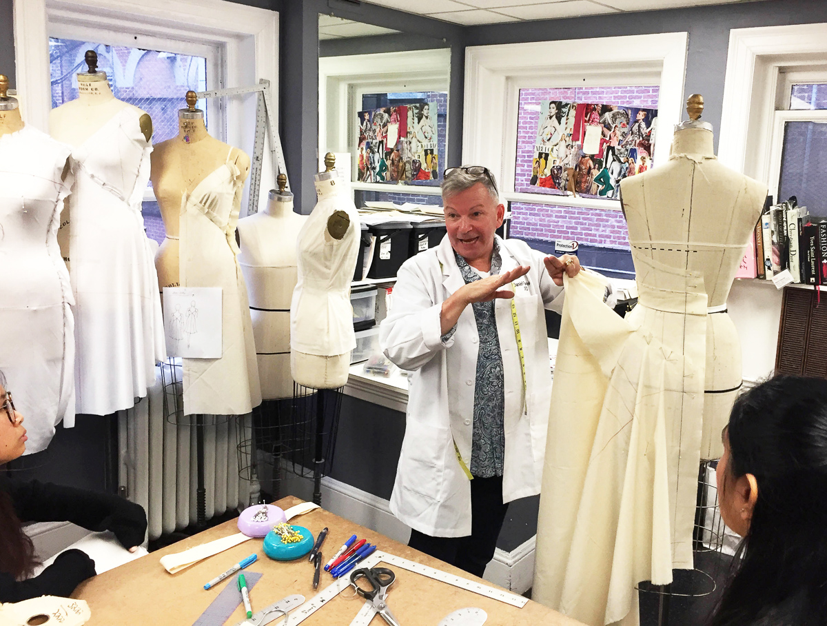 Welcome To Sfd Boston School Of Fashion Design