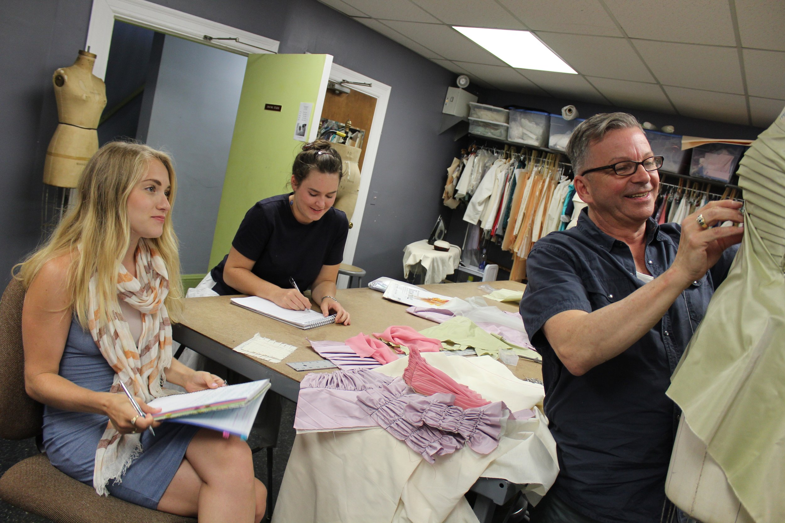 Fashion Design Courses In Boston School Of Fashion Design