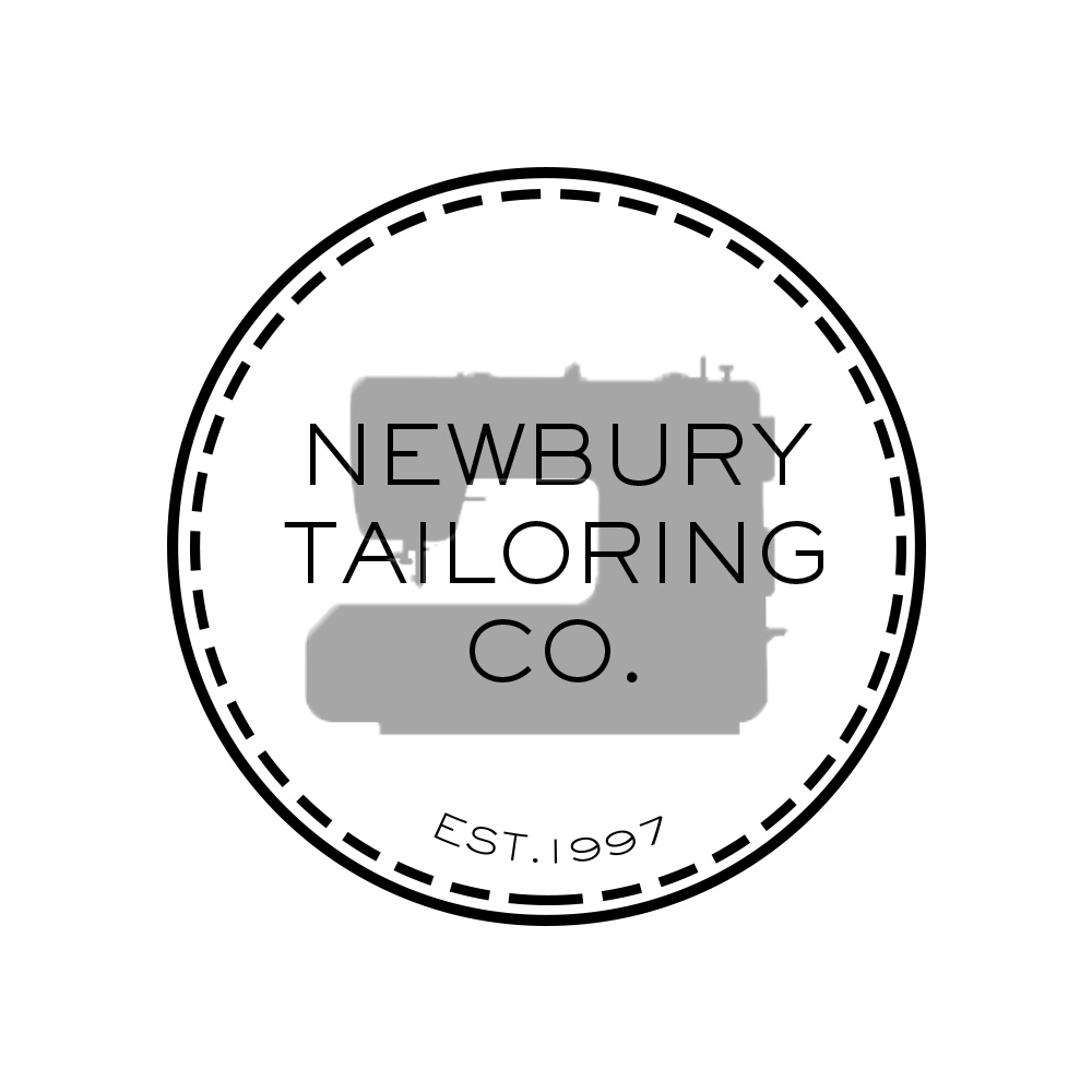 Newbury Tailoring Co Logo