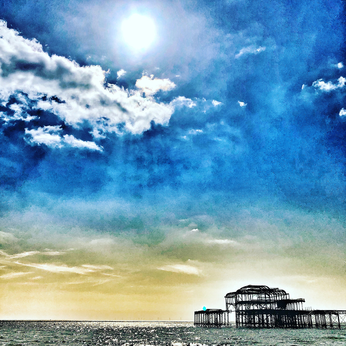 West Pier 2