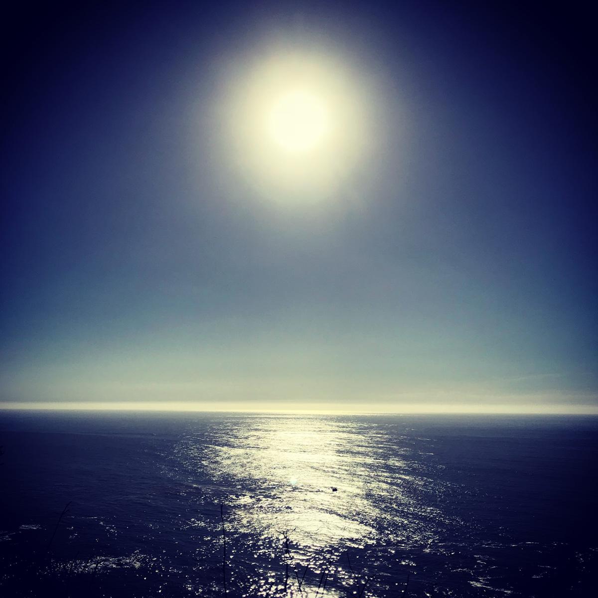 Peaceful Ocean 2