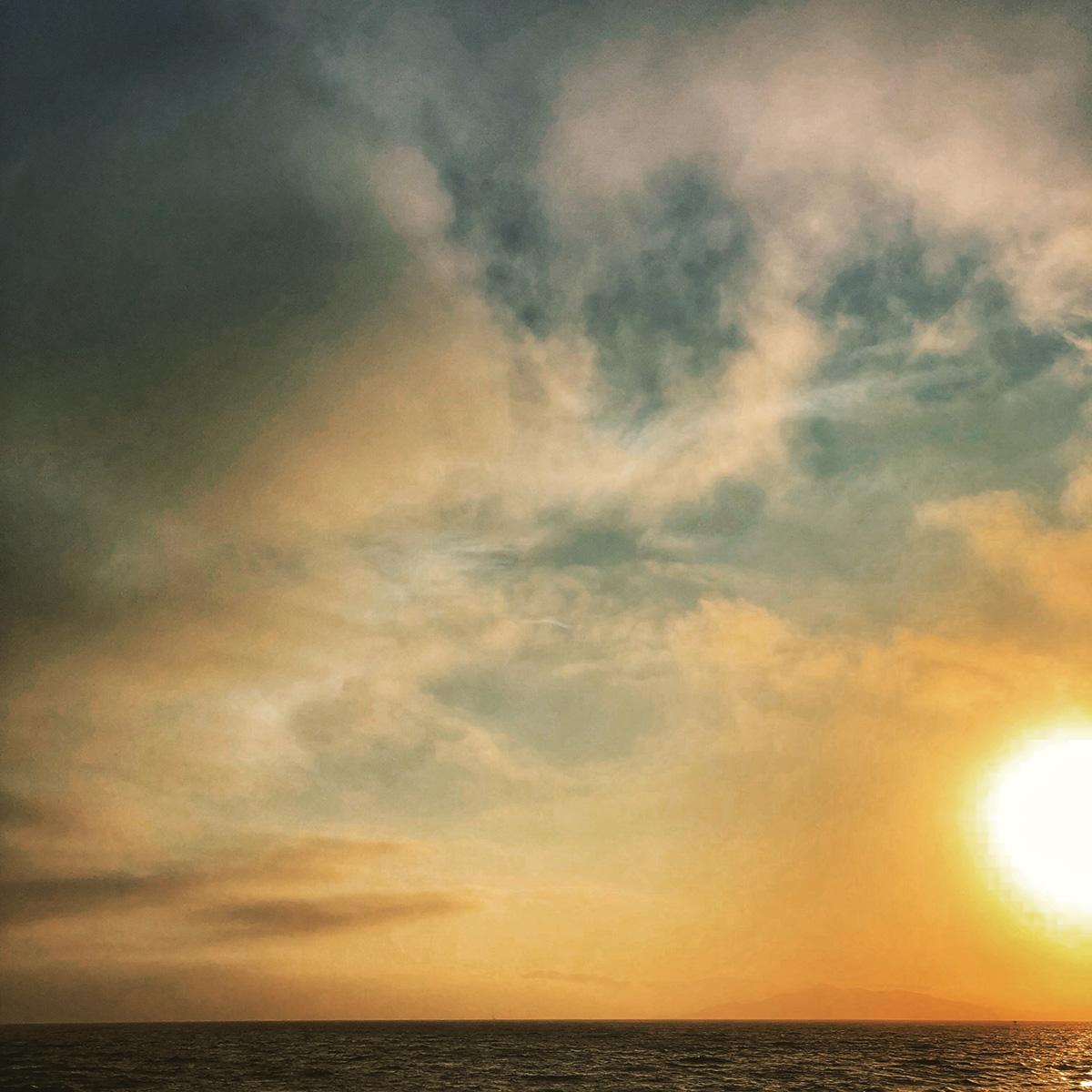 Smokey Skies 2
