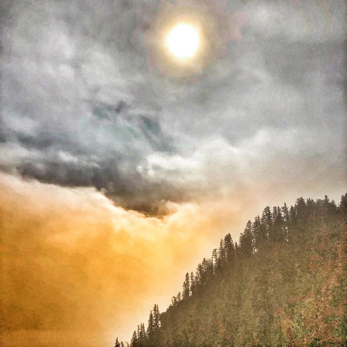 Smokey Skies 4