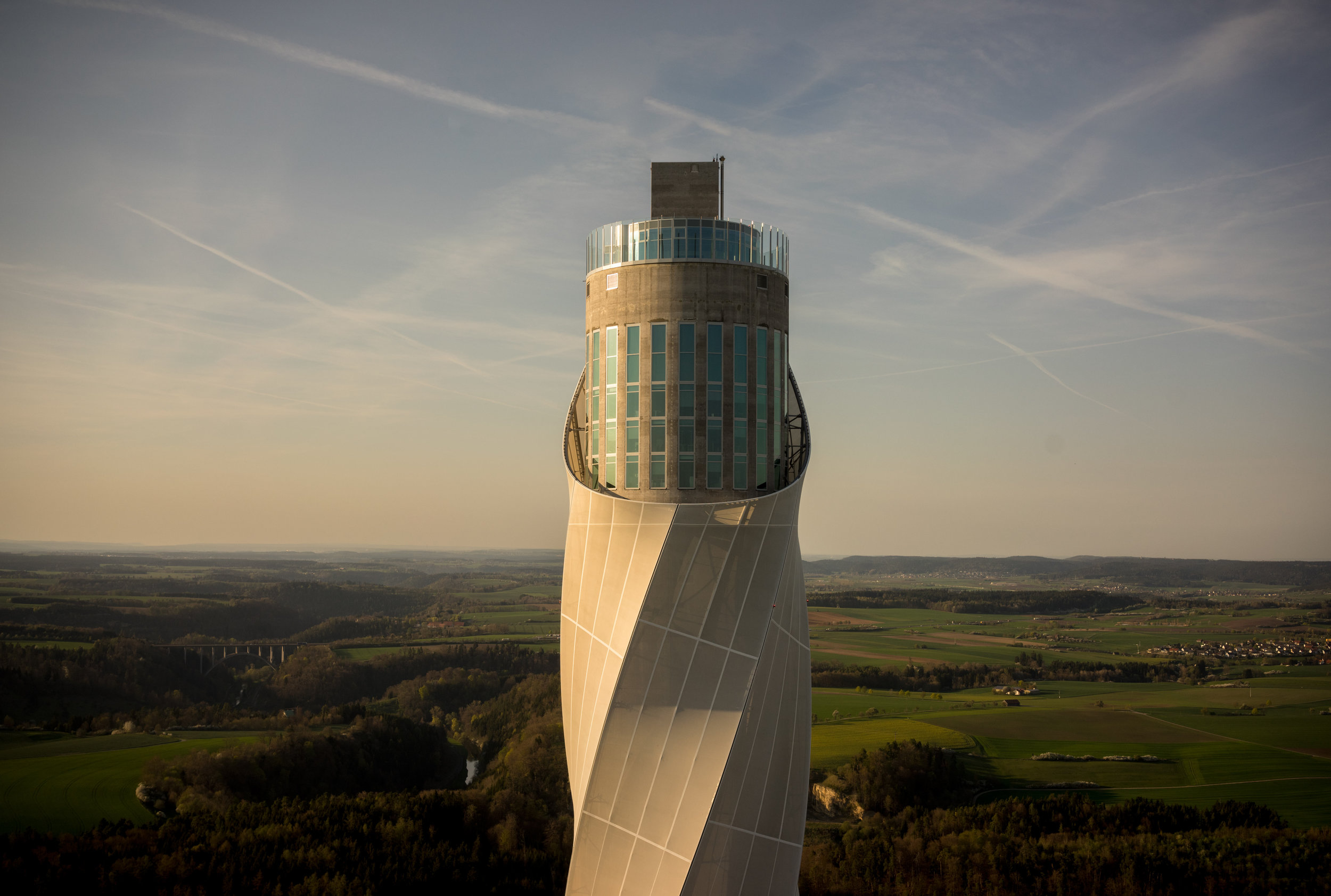 Copy of Copy of Copy of ThyssenKrupp Test Tower