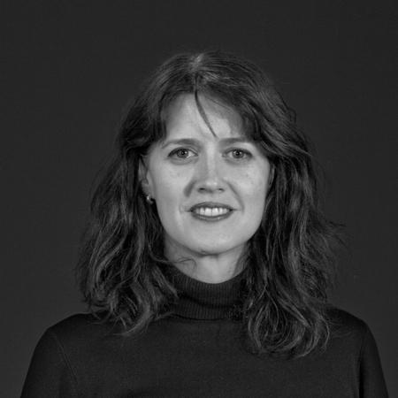 Lynda Dossey - Principal Architect