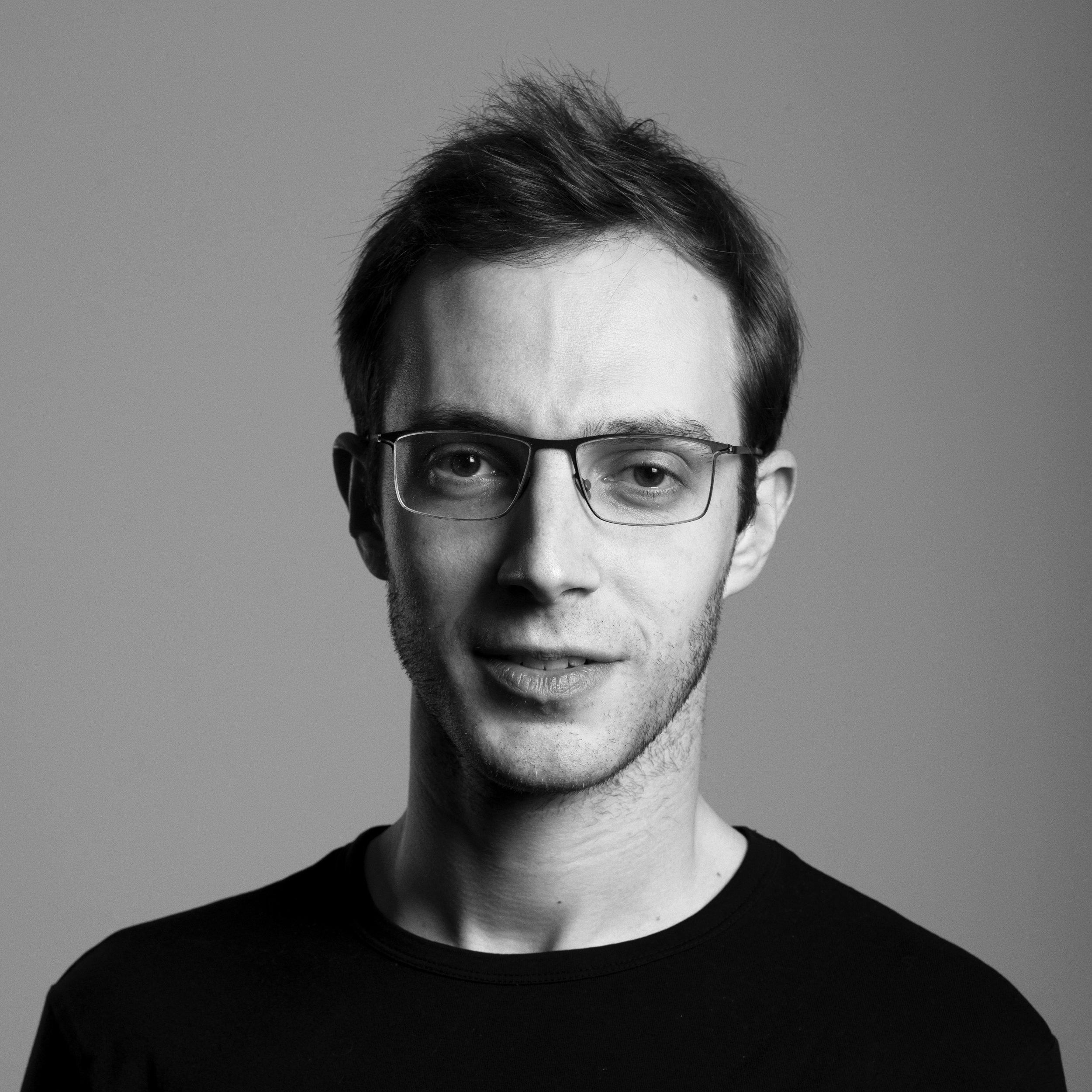 John Ruffolo - Associate Principal Architect | Design