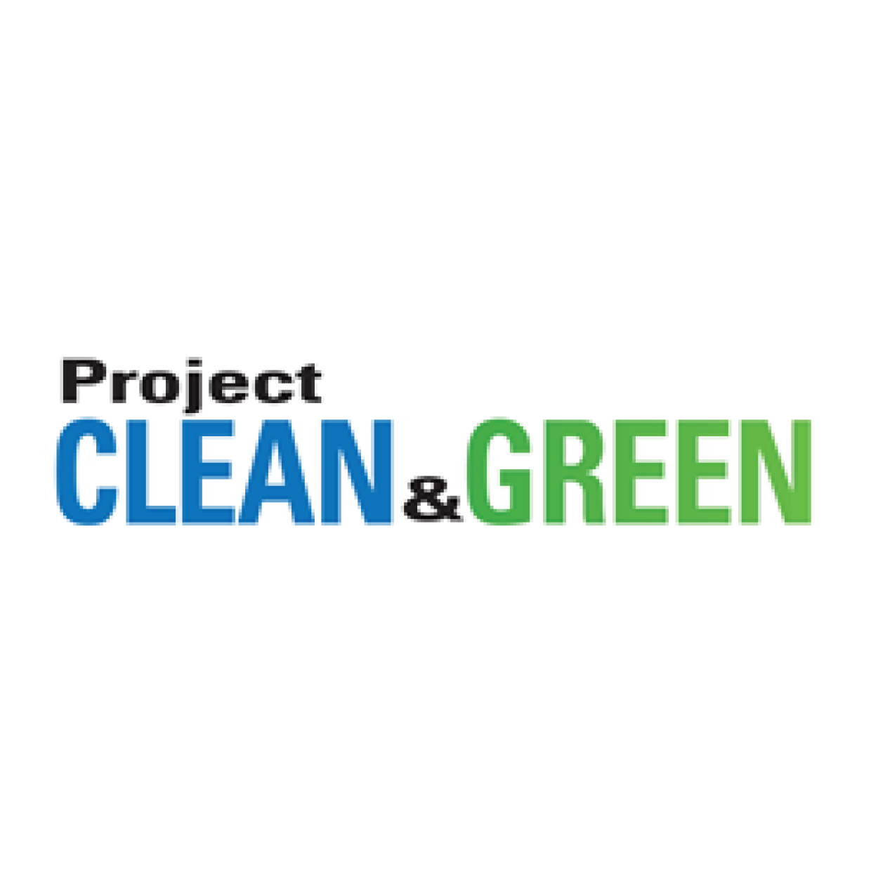 Project Clean + Green