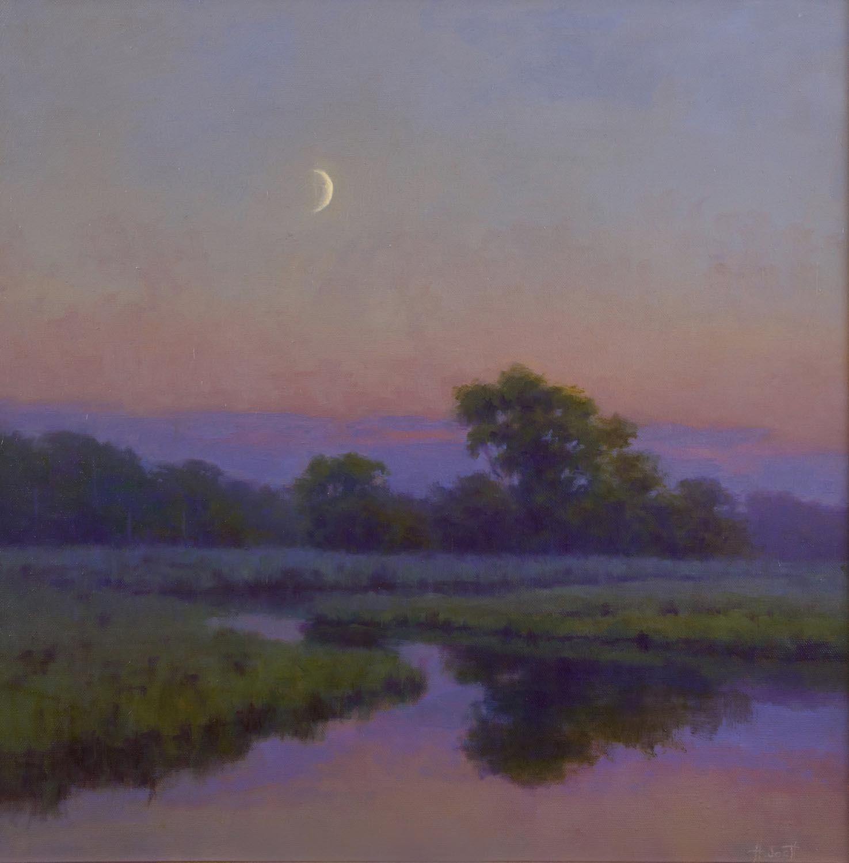 7 - Cape Cod Moonrise