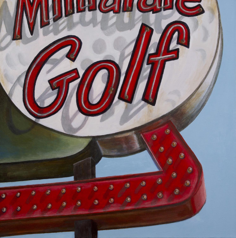 18 - Final Seasons — Route 1 Mini Golf