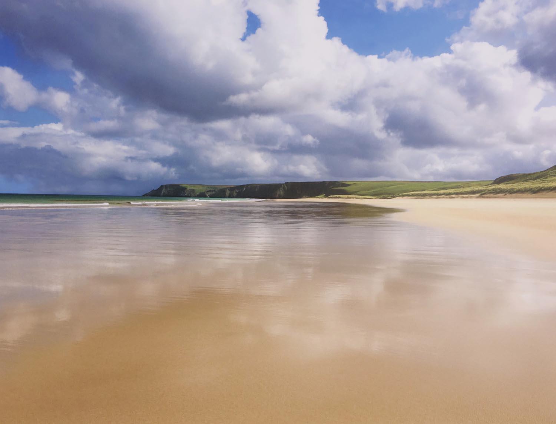 38 - Sand and Sky