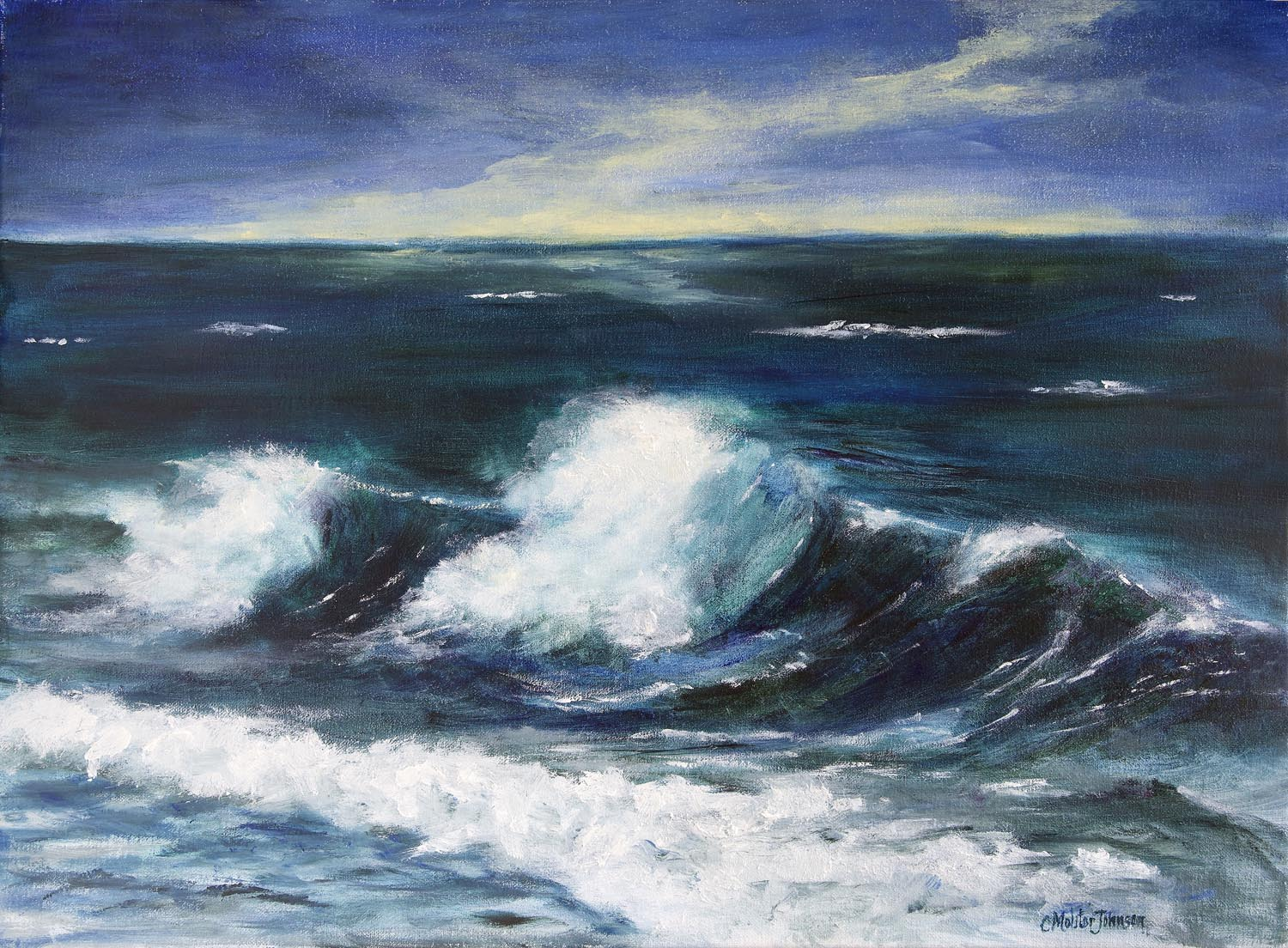 41 - Stormy Swell