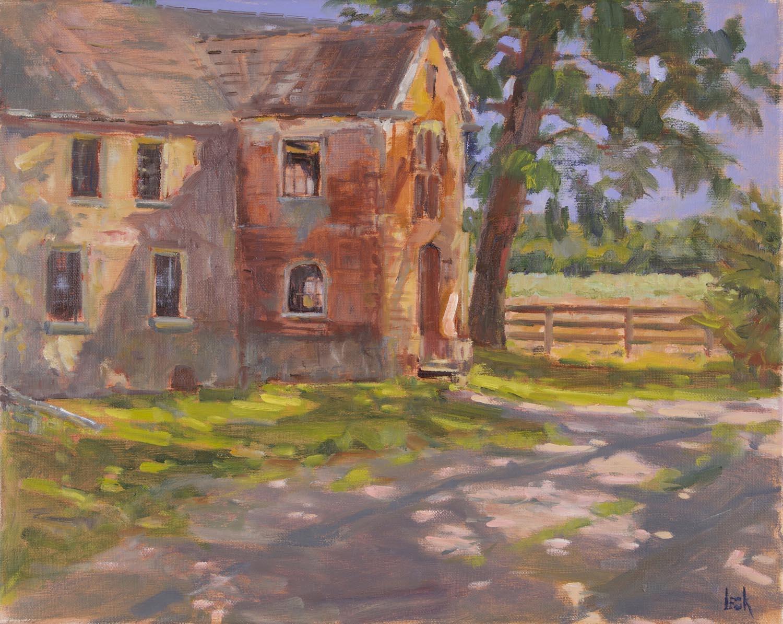 48 - Spencer - Peirce - Little Farm