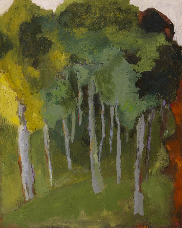 59 - Woodland Dawn