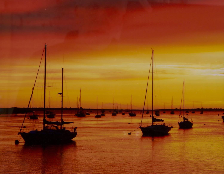 62 - October Sunrise