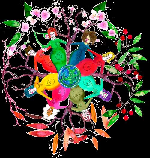 kissclipart-women-in-circle-clip-art-clipart-floral-design-cli-d223d2a1887dcdd3.png