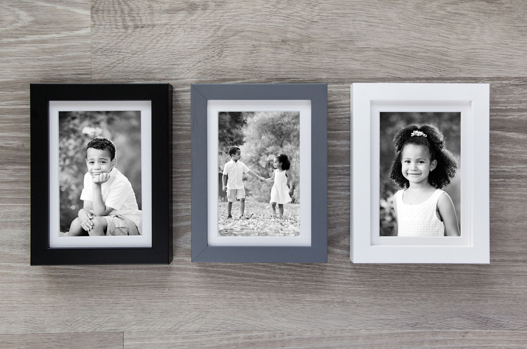 How to Choose the Best Frames for Your Walls — Erin Clayton