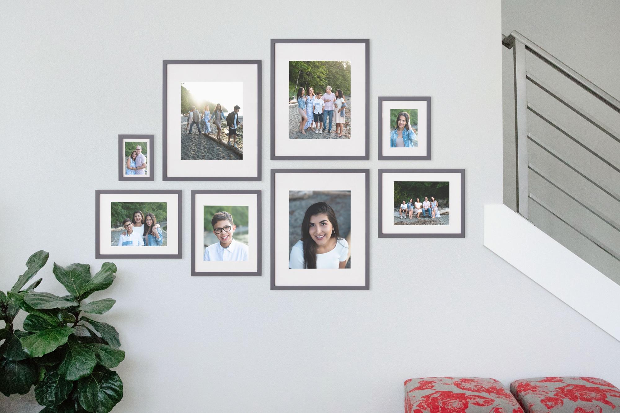 Family Wall Art Display Ideas Victoria BC Photographer.jpg