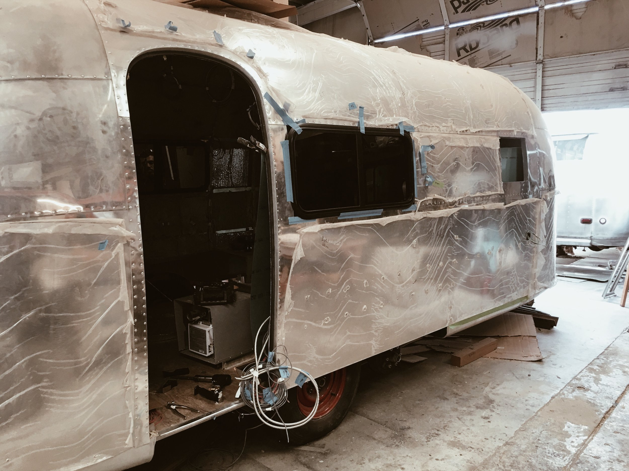 Airstream Renovation Tulsa pic two.JPG