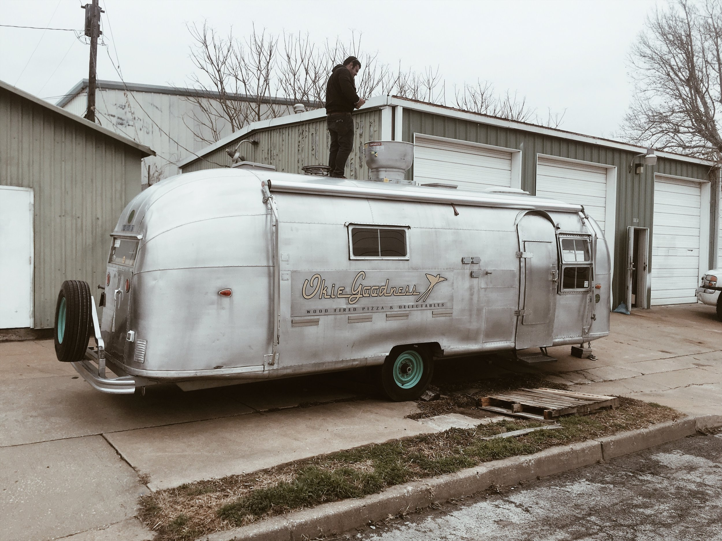 Okie Goodness Airstream Food Truck pic one .JPG