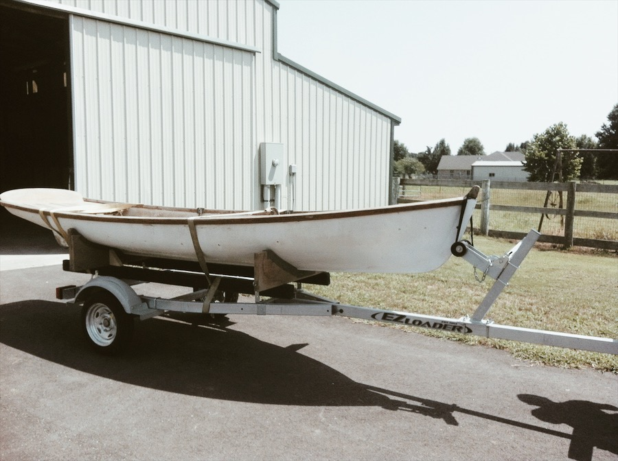 Seaford Skiff Boat Reno .JPG