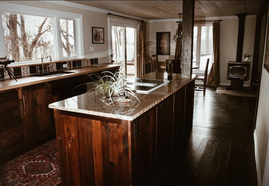 Home Interior -