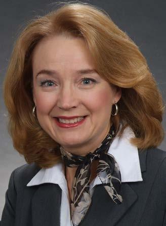 Dr. Valerie Murrah