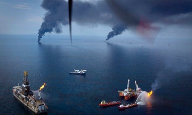 Five years after the Deepwater Horizon oil spill, we are closer than ever to Catastrophe - by Chris Clearfield and András Tilcsik. The GuardianIn the five years since the Deepwater Horizon accident, the oil and gas industry has not retreated to safety. Instead, it has expanded its technological horizon in ways that make it harder to foresee the complex interactions between drilling technologies, inevitable human errors and the ultra-deepwater environment…