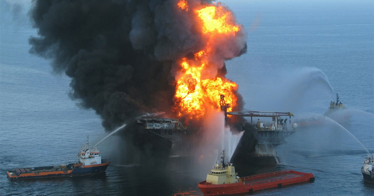 Rethinking the Unthinkable - by Chris Clearfield and András Tilcsik. Financial TimesThis was not our drilling rig, it was not our equipment, it was not our people, our systems or our processes. – BP CEO Tony Hayward, 13 days after the explosion aboard Deepwater Horizon Despite Mr. Hayward's assertion, it was ultimately BP's failure to manage the myriad risks of deepwater drilling that caused a tragic loss of life, widespread environmental damage, and a bill of upwards of fifty billion dollars. The failure of Deepwater Horizon, and BP's inability to contain the subsequent oil leak, was not simply a failure—it was a system meltdown.