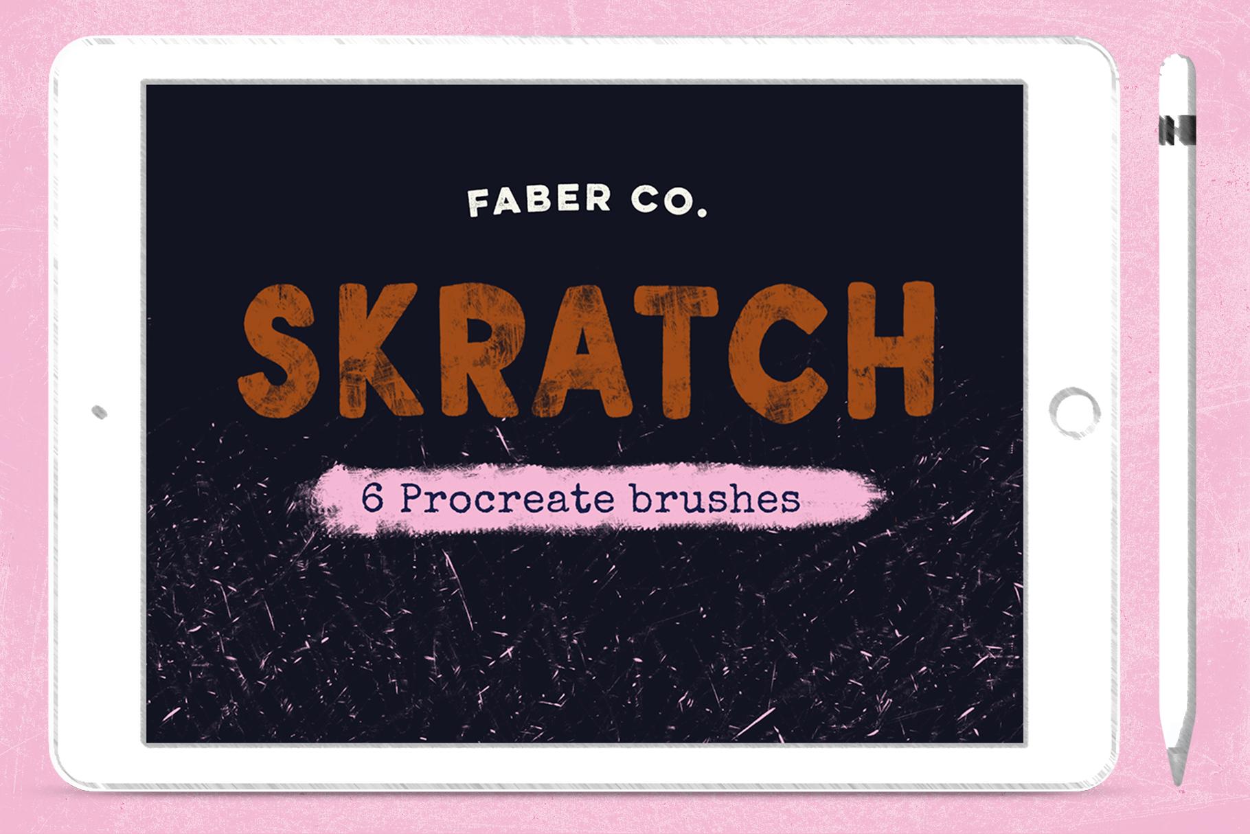 01-scratch-procreate-brushes-cover_FaberCo-1820x1214.jpg