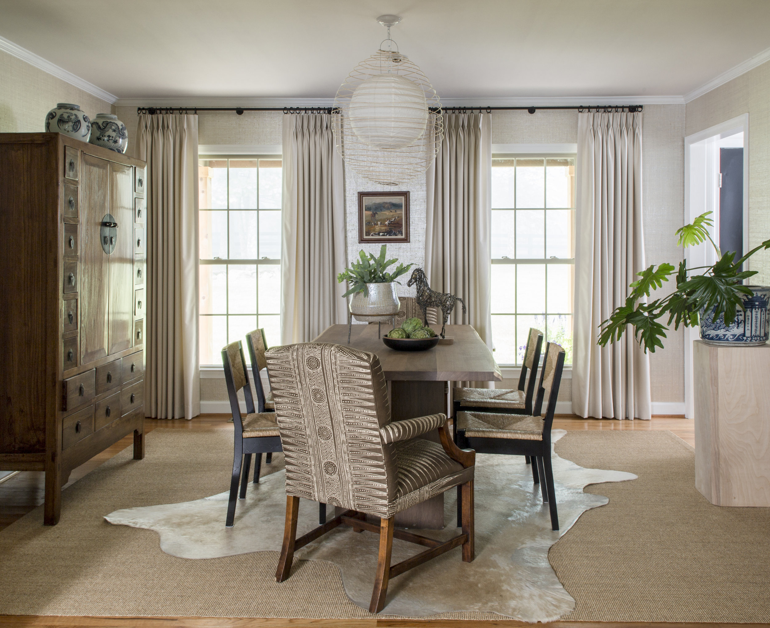Powell Brower Interiors