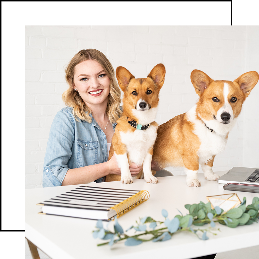 Our mission is to create relatable, honest, and authentic dog-friendly content that enhances the lives of pets and their people. -