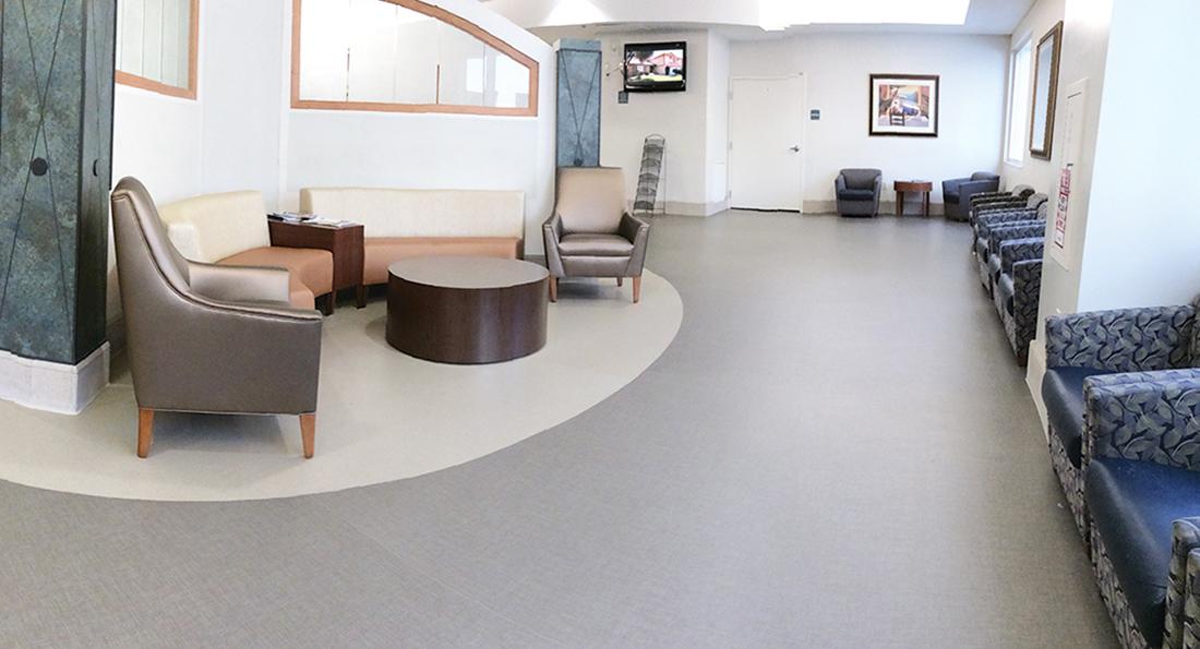 Tuf Stuf Classic Cut_Healthcare Lobby.jpg