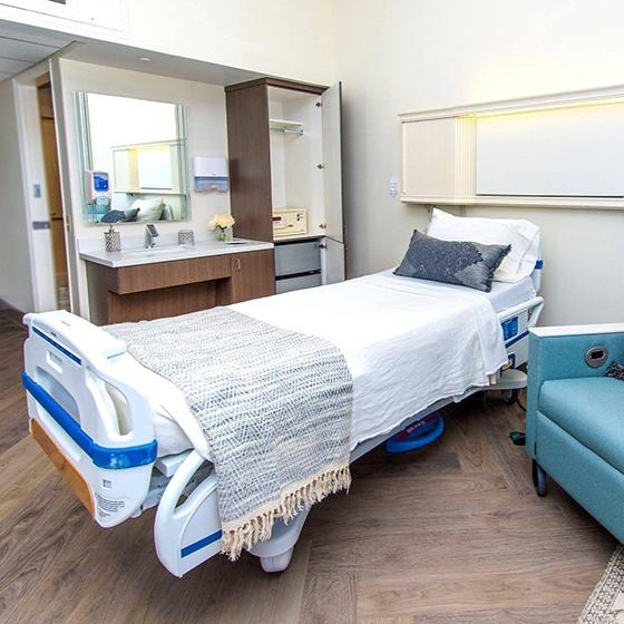 Good Samaritan Medical Center | Newbern Suites