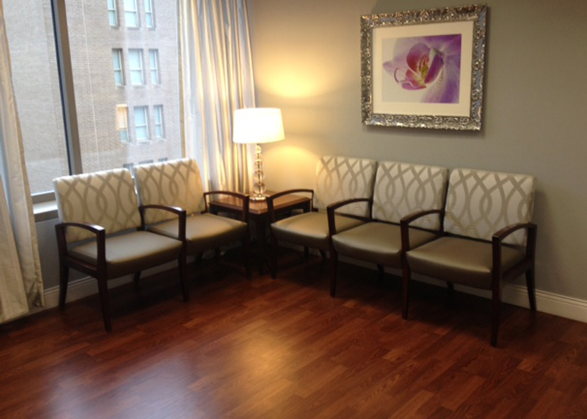 Teknoflor Timberscapes_George Washington University Hospital Waiting Area.jpg