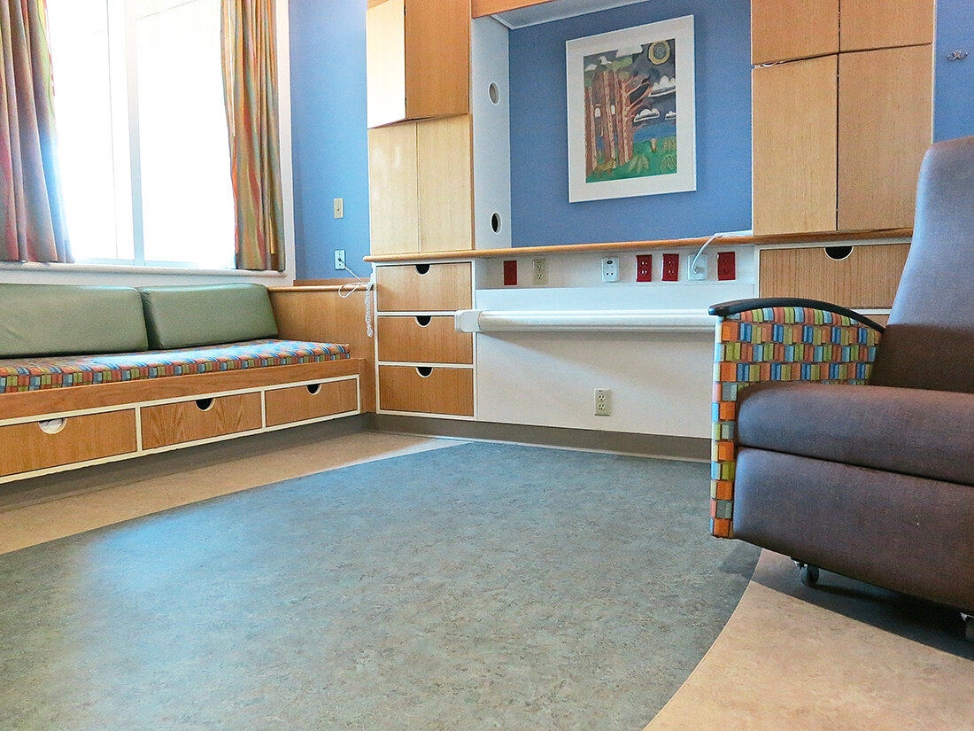 Teknoflor Mountainscapes_Childrens Hospital Patient Room.jpg