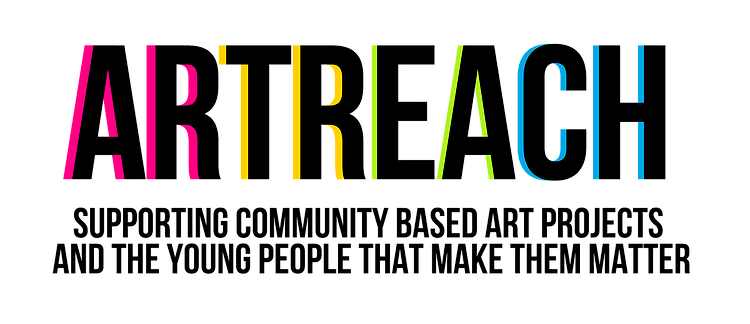 ArtReach Logo with Tagline- Transparent .png
