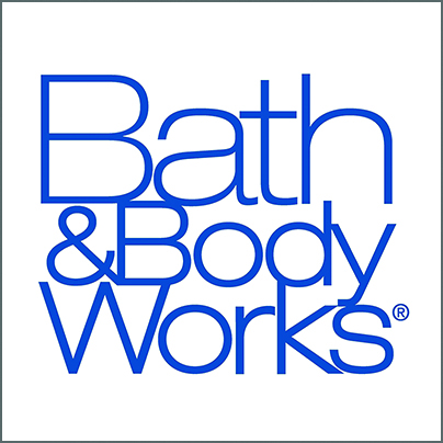 Bath & Body Works  BUY THREE, GET THREE FREE ON SELECT BODY CARE!  *See store for details. Limited time only.