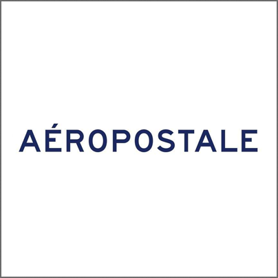 Aéropostale  60% OFF ENTIRE STORE!  *Some exclusions may apply, see store associate for more details.