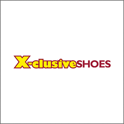 Xclusive Shoes  BUY ONE PAIR, GET THE SECOND 50% OFF!  *Select styles only. See store associate for more details.